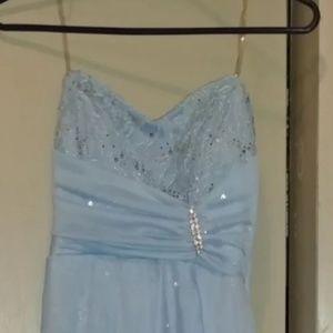 Teeze Me Mini Dress